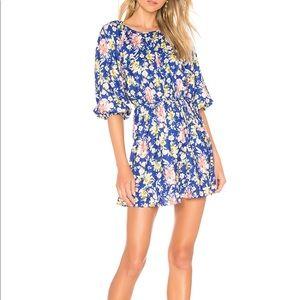 Tularosa Lottie dress size medium